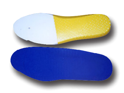 Forefoot reinforcement insole