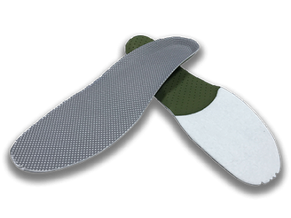 Non-woven Fabric EVA foam Breathable Insole