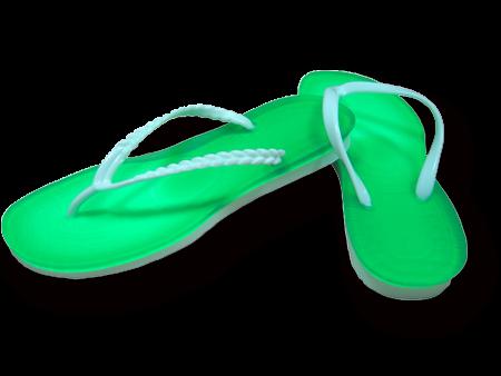 Gel flip flop