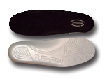 Antibacterial Insole