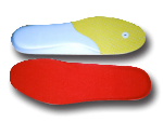 YT-004 Forefoot Reinforcement Insole