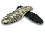 F8  Woven Mesh Insole