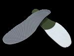 M7  Non-woven Fabric Breathable Insole